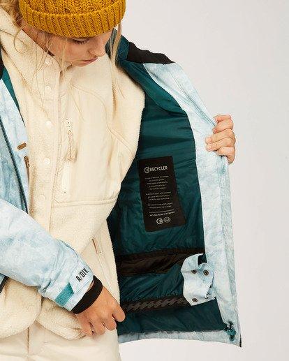7 Adventure Division Collection Eclipse - Jacket for Women Multicolor U6JF22BIF0 Billabong