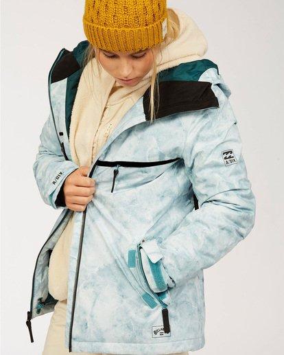 8 Adventure Division Collection Eclipse - Jacket for Women Multicolor U6JF22BIF0 Billabong