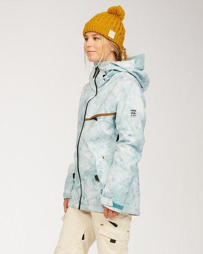 1 Adventure Division Collection Eclipse - Jacket for Women Multicolor U6JF22BIF0 Billabong