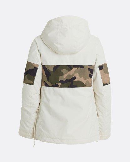 9 Day Break - Jacke für Frauen Gemustert U6JF26BIF0 Billabong