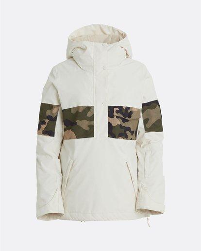 8 Day Break - Jacke für Frauen Gemustert U6JF26BIF0 Billabong