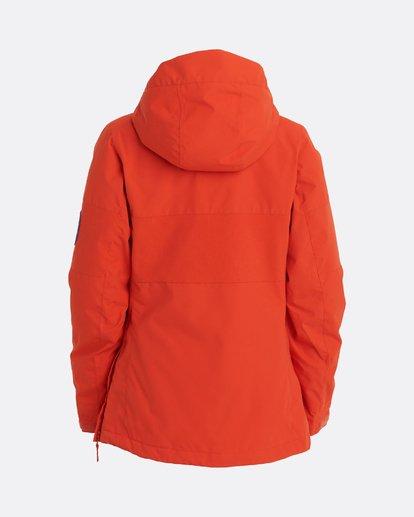 6 Day Break - Jacket for Women Multicolor U6JF26BIF0 Billabong