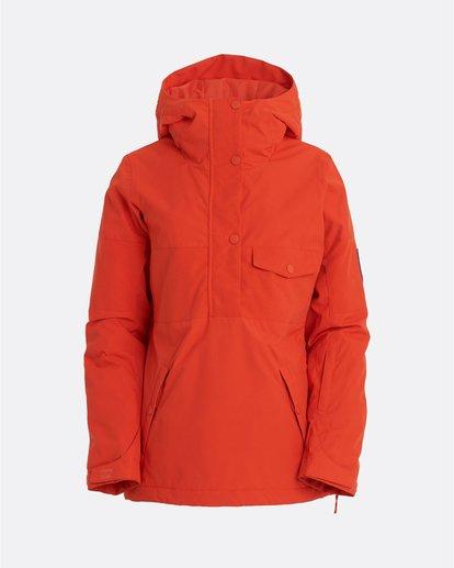 5 Day Break - Jacket for Women Multicolor U6JF26BIF0 Billabong