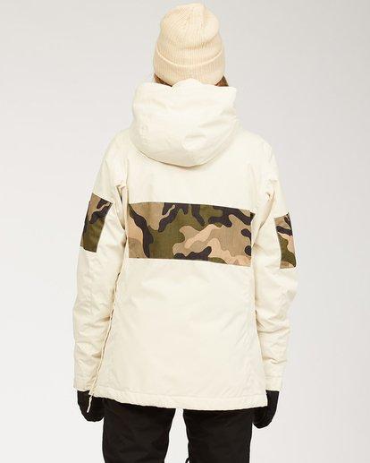 2 Day Break - Jacke für Frauen Gemustert U6JF26BIF0 Billabong