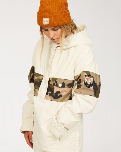 5 Day Break - Jacke für Frauen Gemustert U6JF26BIF0 Billabong