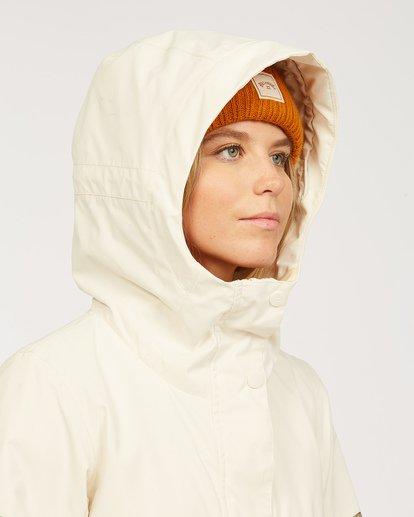 7 Day Break - Jacke für Frauen Gemustert U6JF26BIF0 Billabong