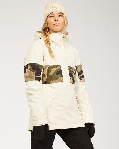 3 Day Break - Jacke für Frauen Gemustert U6JF26BIF0 Billabong