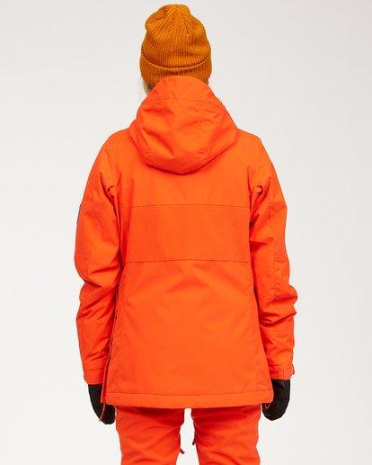 3 Day Break - Jacket for Women Multicolor U6JF26BIF0 Billabong