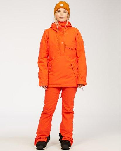 4 Day Break - Jacket for Women Multicolor U6JF26BIF0 Billabong