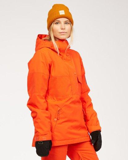 1 Day Break - Jacket for Women Multicolor U6JF26BIF0 Billabong