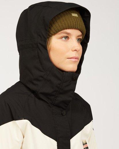 9 Good Life - Jacket for Women Brown U6JF27BIF0 Billabong