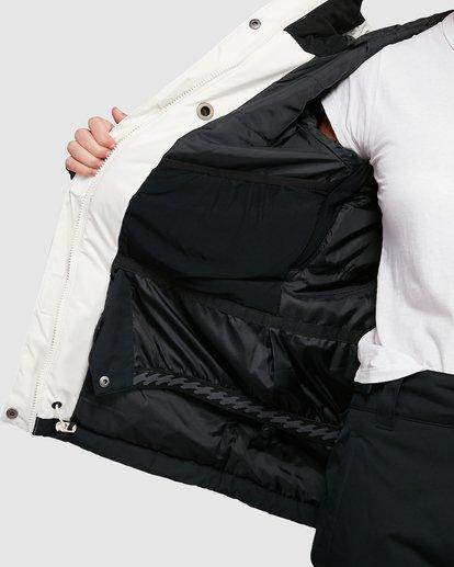 5 Good Life Jacket Black U6JF27S Billabong