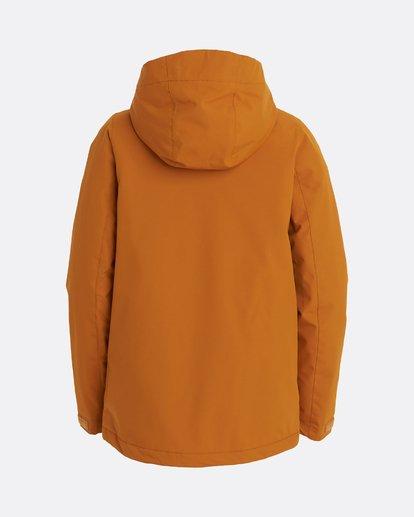 1 Sula - Jacke für Frauen Braun U6JF29BIF0 Billabong