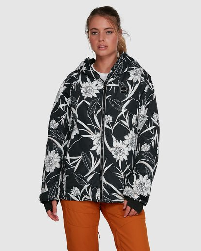 1 Sula Jacket Black U6JF29S Billabong