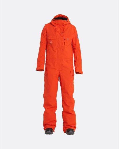 8 Break Of Dawn Suit - Chaqueta para Mujer Multicolor U6JF30BIF0 Billabong