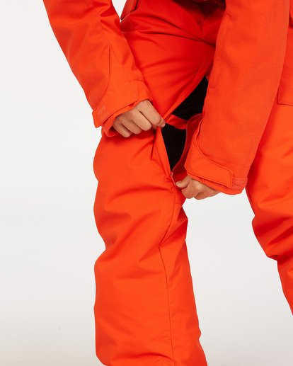5 Break Of Dawn Suit - Chaqueta para Mujer Multicolor U6JF30BIF0 Billabong