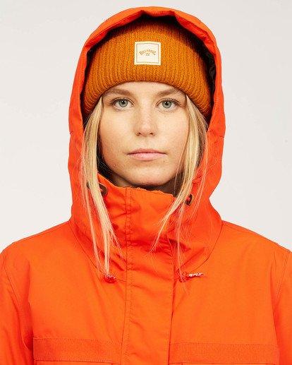 8 Break of Dawn - Schneeanzug für Frauen Mehrfarbig U6JF30BIF0 Billabong