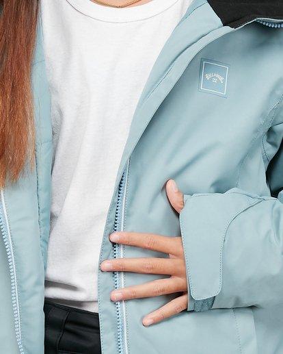 3 Girls Sula Jacket Blue U6JG20S Billabong
