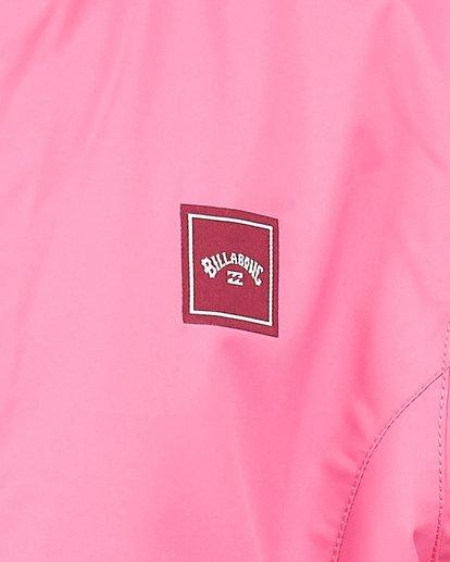 10 Girls Sula Jacket Pink U6JG20S Billabong