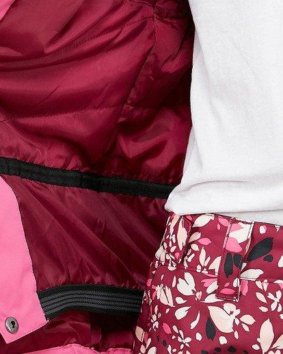 9 Girls Sula Jacket Pink U6JG20S Billabong