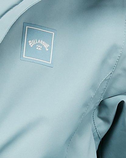 10 Girls Sula Jacket Blue U6JG20S Billabong