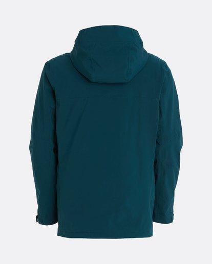 10 Adventure Division Collection Prism Stx - Wasserdichte Jacke für Männer  U6JM20BIF0 Billabong