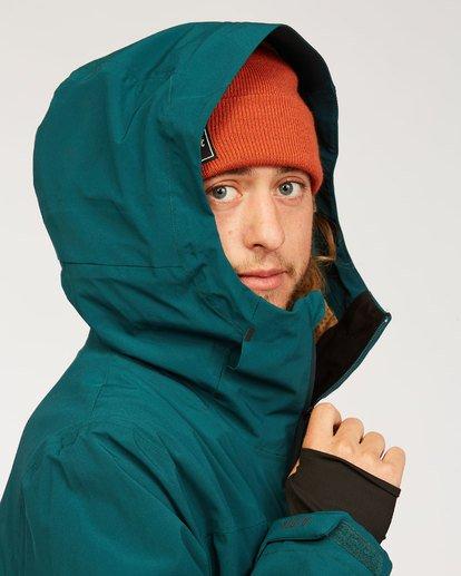 7 Adventure Division Collection Prism Stx - Wasserdichte Jacke für Männer  U6JM20BIF0 Billabong