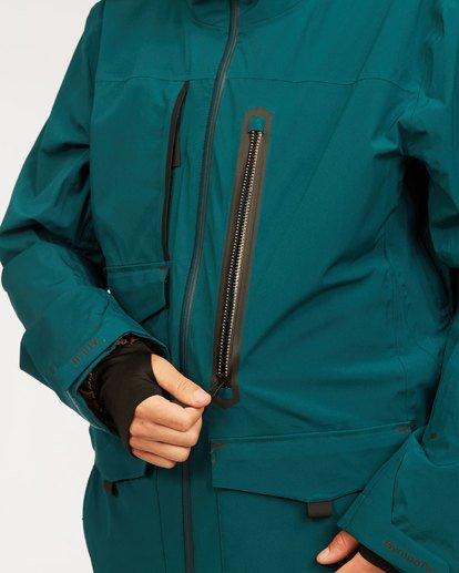 8 Adventure Division Collection Prism Stx - Wasserdichte Jacke für Männer  U6JM20BIF0 Billabong
