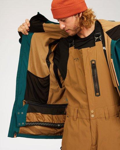 1 Adventure Division Collection Prism Stx - Wasserdichte Jacke für Männer  U6JM20BIF0 Billabong