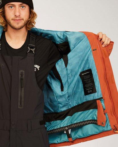 2 Adventure Division Collection Delta Stx - Wasserdichte Jacke für Männer  U6JM21BIF0 Billabong