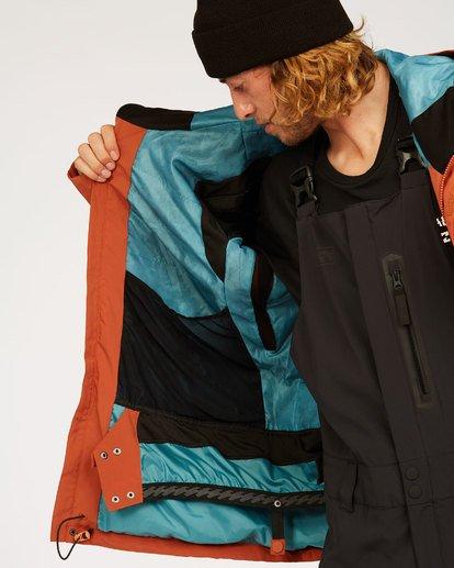 1 Adventure Division Collection Delta Stx - Wasserdichte Jacke für Männer  U6JM21BIF0 Billabong