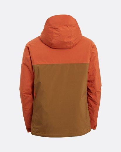 11 Adventure Division Collection Expedition - Jacket for Men  U6JM24BIF0 Billabong