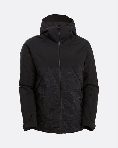 10 Adventure Division Collection Expedition - Jacket for Men  U6JM24BIF0 Billabong