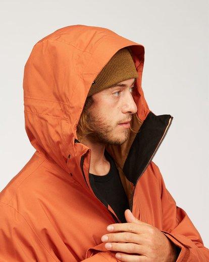 6 Adventure Division Collection Expedition - Jacket for Men  U6JM24BIF0 Billabong