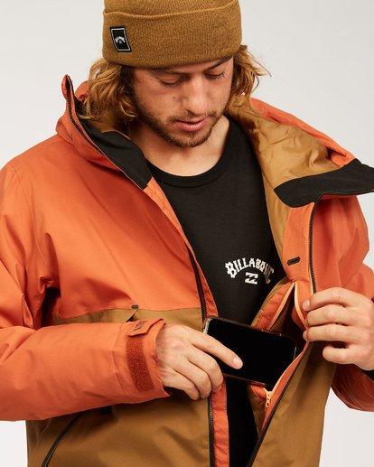 7 Adventure Division Collection Expedition - Jacket for Men  U6JM24BIF0 Billabong