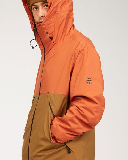 8 Adventure Division Collection Expedition - Jacket for Men  U6JM24BIF0 Billabong