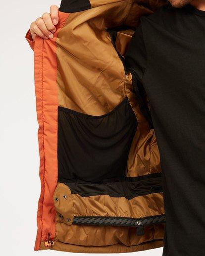 1 Adventure Division Collection Expedition - Jacket for Men  U6JM24BIF0 Billabong