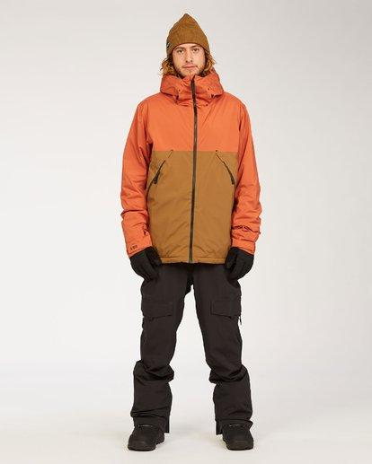 5 Adventure Division Collection Expedition - Jacket for Men  U6JM24BIF0 Billabong