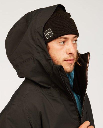 7 Adventure Division Collection Expedition - Jacket for Men Brown U6JM24BIF0 Billabong