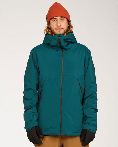 0 Adventure Division Collection Expedition - Jacket for Men  U6JM24BIF0 Billabong