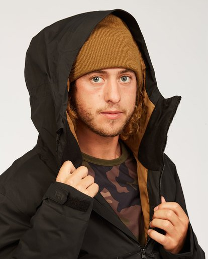 6 Adventure Division Collection Expedition - Jacket for Men  U6JM24BIF0 Billabong