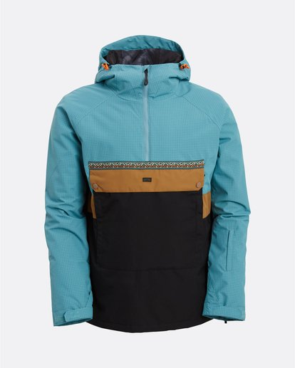 9 Stalefish - Jacket for Men  U6JM27BIF0 Billabong