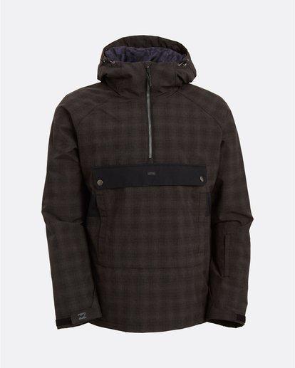 9 Stalefish - Jacket for Men  U6JM27BIF0 Billabong