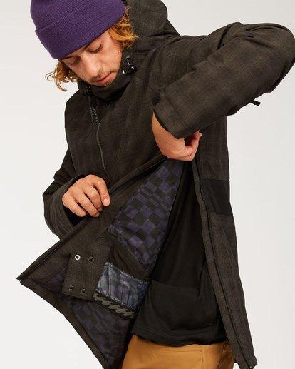 2 Stalefish - Jacket for Men  U6JM27BIF0 Billabong