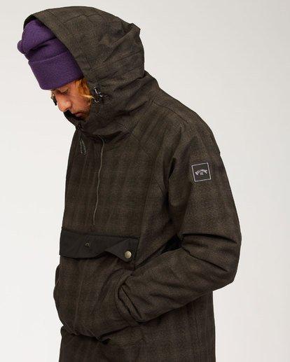 8 Stalefish - Jacket for Men  U6JM27BIF0 Billabong