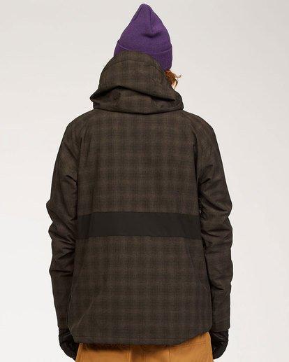 5 Stalefish - Jacket for Men  U6JM27BIF0 Billabong