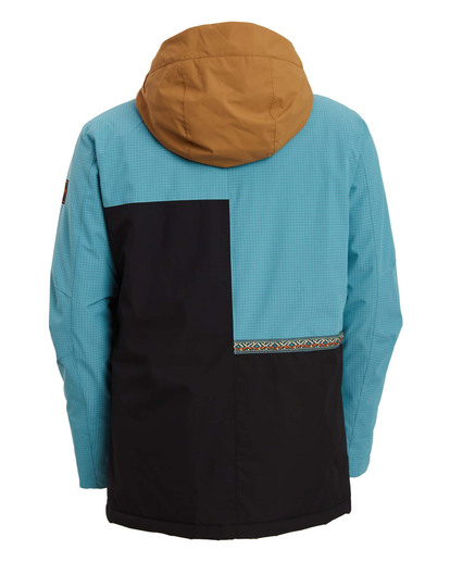 10 Arcade - Jacke für Männer  U6JM28BIF0 Billabong