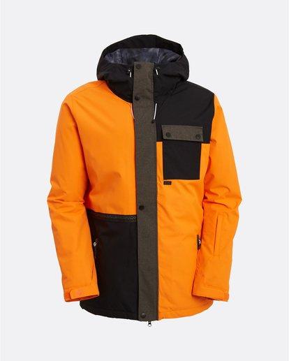0 Arcade - Jacket for Men  U6JM28BIF0 Billabong