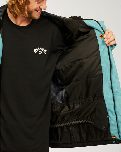 2 Arcade - Jacket for Men  U6JM28BIF0 Billabong