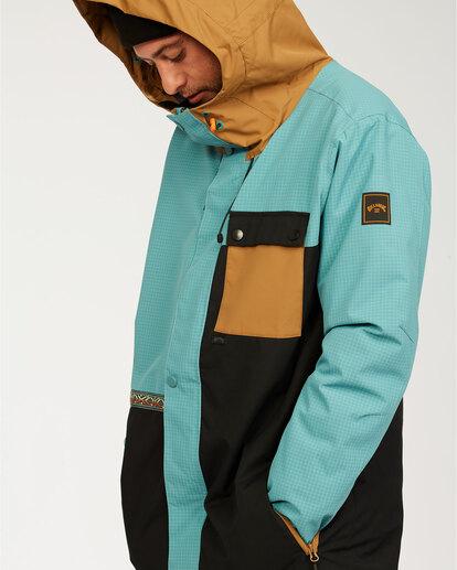 8 Arcade - Jacke für Männer  U6JM28BIF0 Billabong
